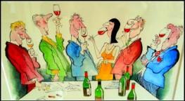 Litt mer om vin :)