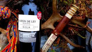 Rioja vin på sitt beste