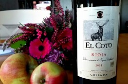 El Coto – opphavet til enda en nydelig Rioja vin