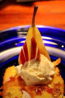Aprikosekake – farmors oppskrift
