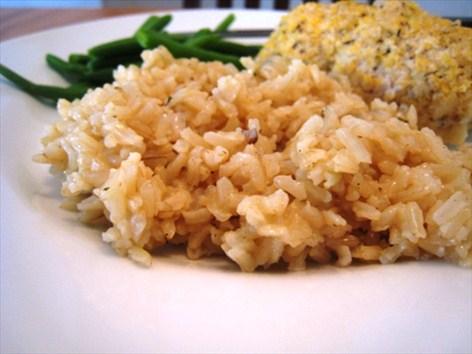 Ris Pilaf