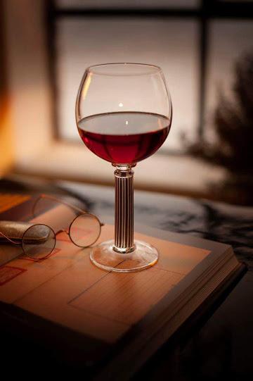 Vin til Julematen