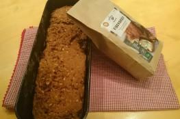 Fiberbrød – glutenfritt