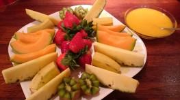 Fruktfat og mangochutney – sunn hverdagskos